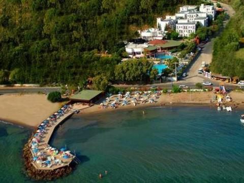 Golden Beach Otel